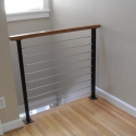17 Cable Railing