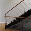 25 Cable Railing