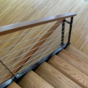 18 Cable Railing