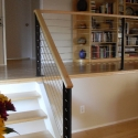 02 Cable Railing
