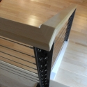 04  Cable Railing