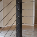 09 Cable Railing