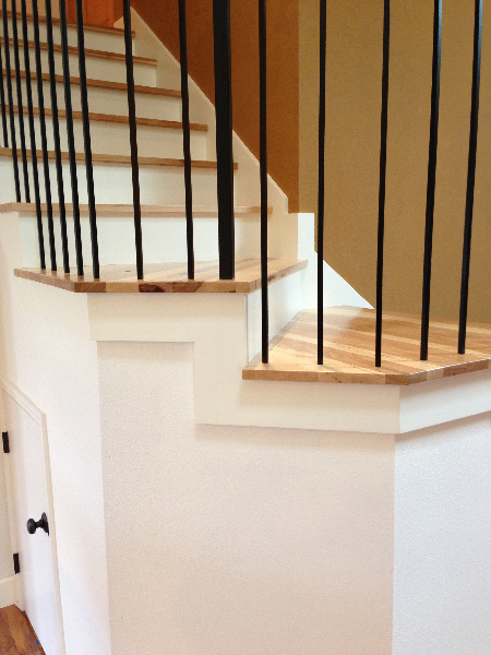 21 Contemporary  Stair Systems