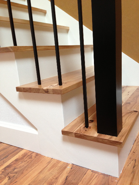 20 Contemporary  Stair Systems