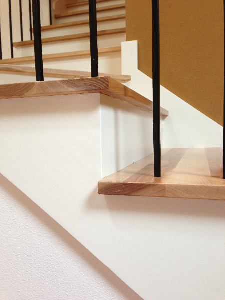 18 Contemporary  Stair Systems