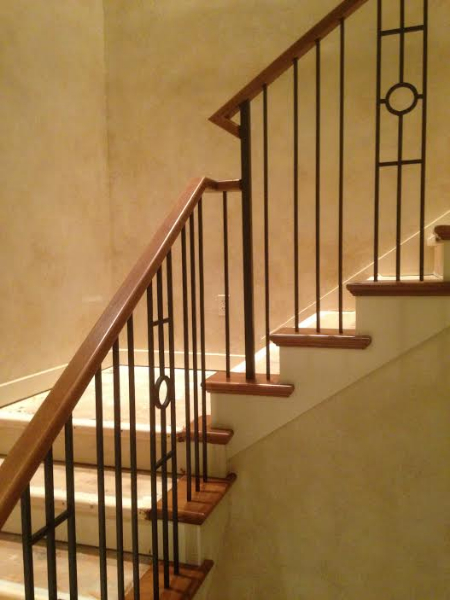 24 Contemporary  Stair Systems