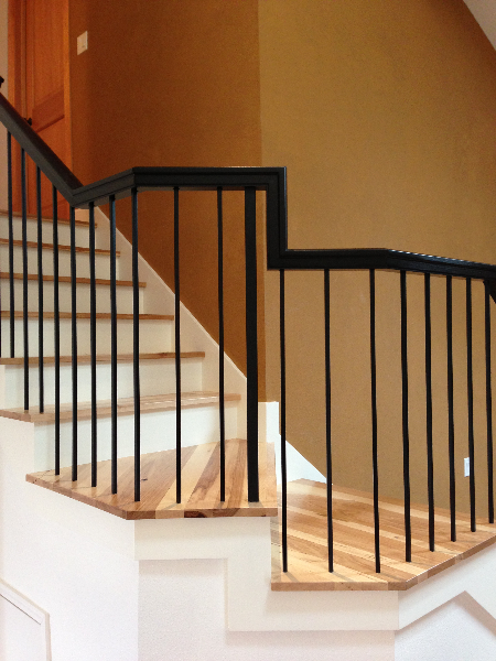 22 Contemporary Stair Systems