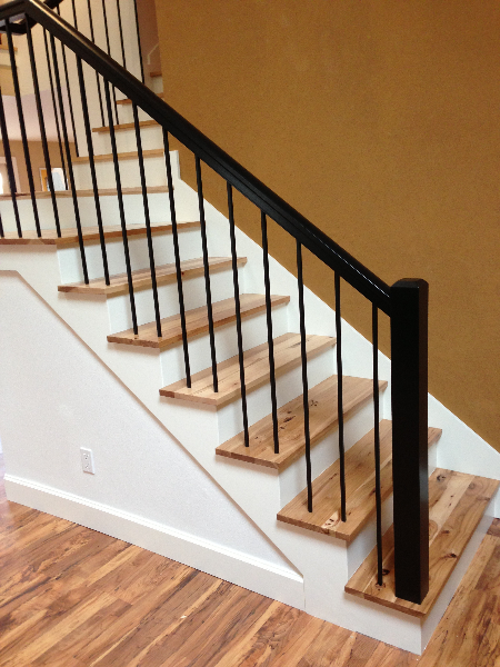 19 Contemporary  Stair Systems
