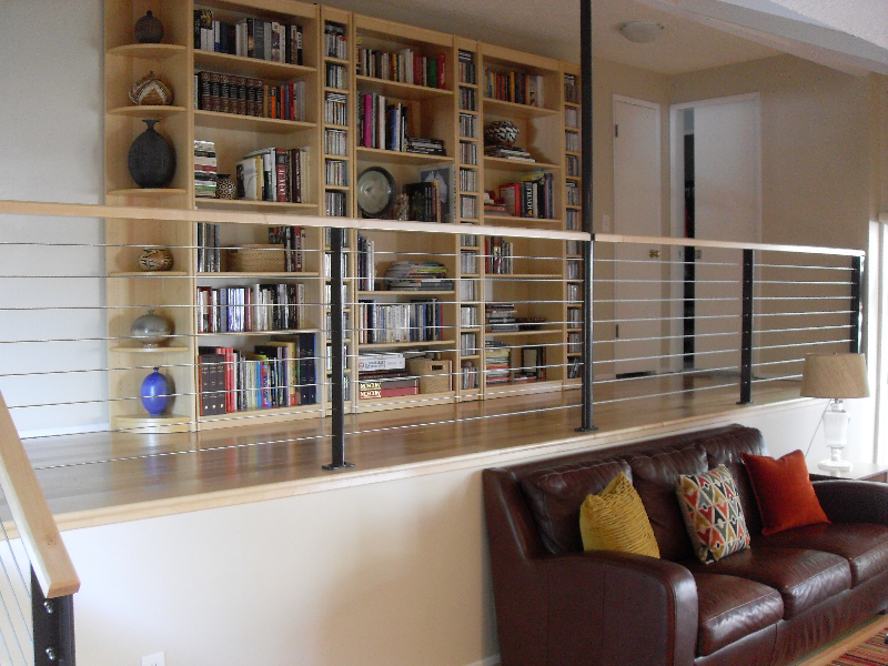 03 Contemporary  Stair Systems