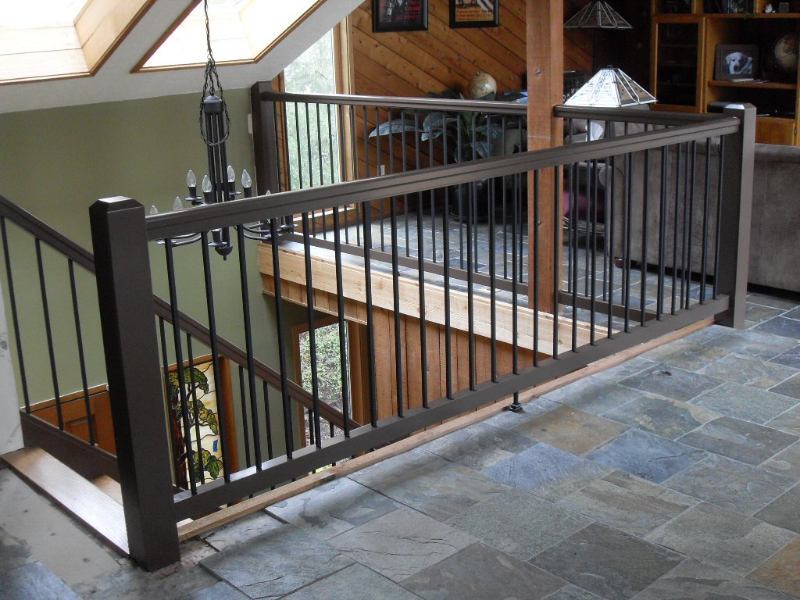 09 Contemporary  Stair Systems