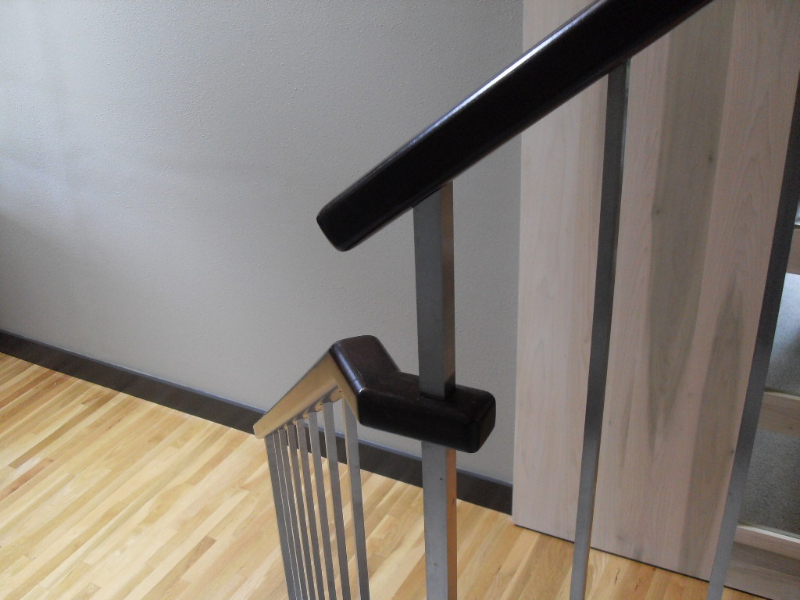 13  Contemporary  Stair Systems