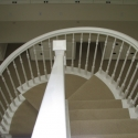 21 Curved or Radius Stairs