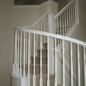 22 Curved or Radius Stairs
