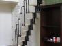 Modular Loft stairs