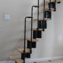 5 Loft stairs