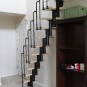 2 Loft stairs