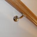 04 post caps and railing brackets