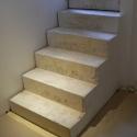 01 Removable basement handrail