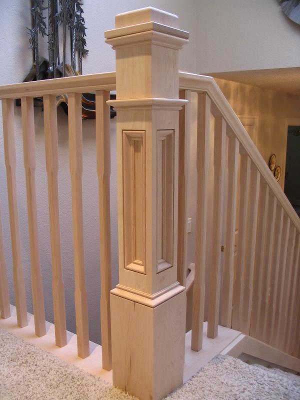 Portfolio   Portland Stair Company