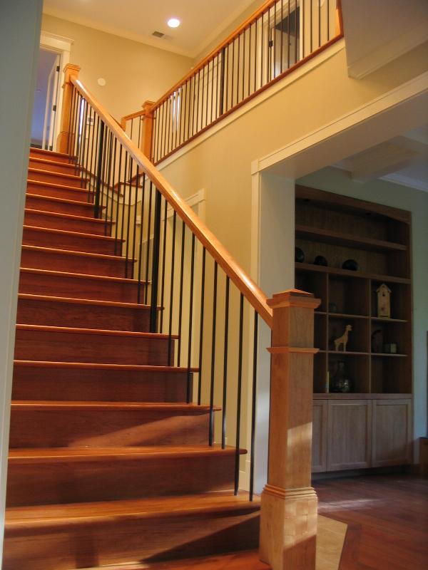 Portfolio | Portland Stair Company