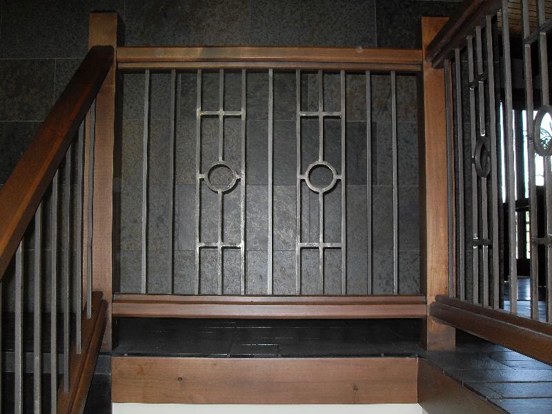 25 Wrought Iron Patterns