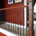 33 Wrought Iron Patterns