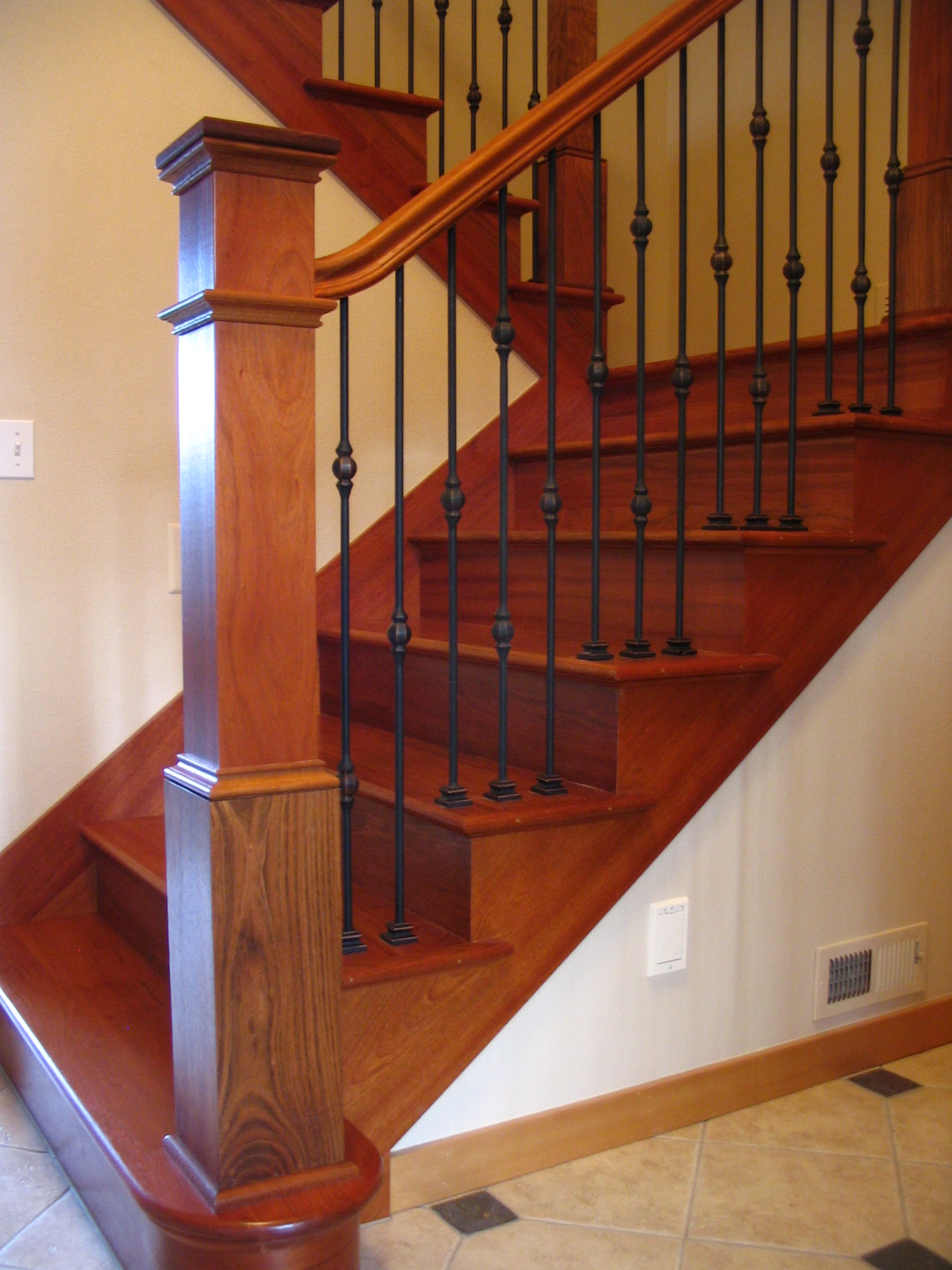 Marvelous Portland Stair Company