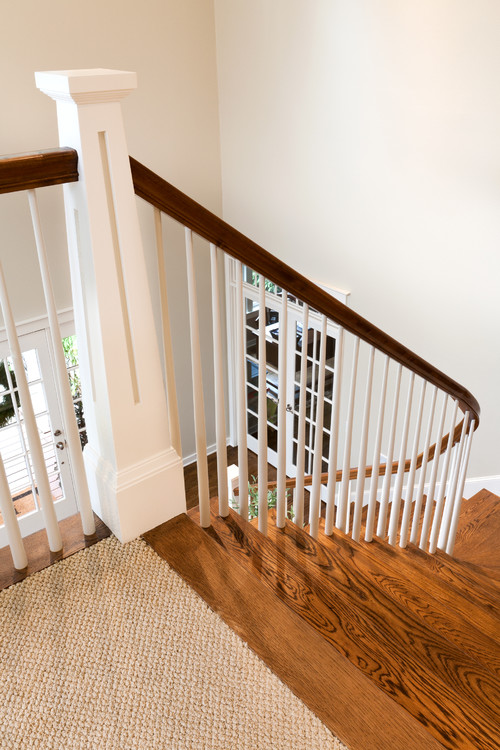 We Are The Stair Specialists; We Are The Best In Town.